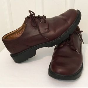 TIMBERLAND Waterproof Oxford Shoes